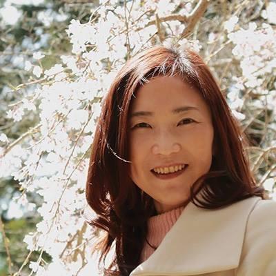 写真;三浦 佐代子さん