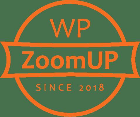 WP ZoomUP