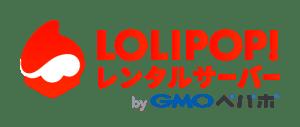 ロリポップ!レンタルサーバーさまロゴマーク